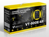 Комплект VEGATEL VT-900E-kit LED