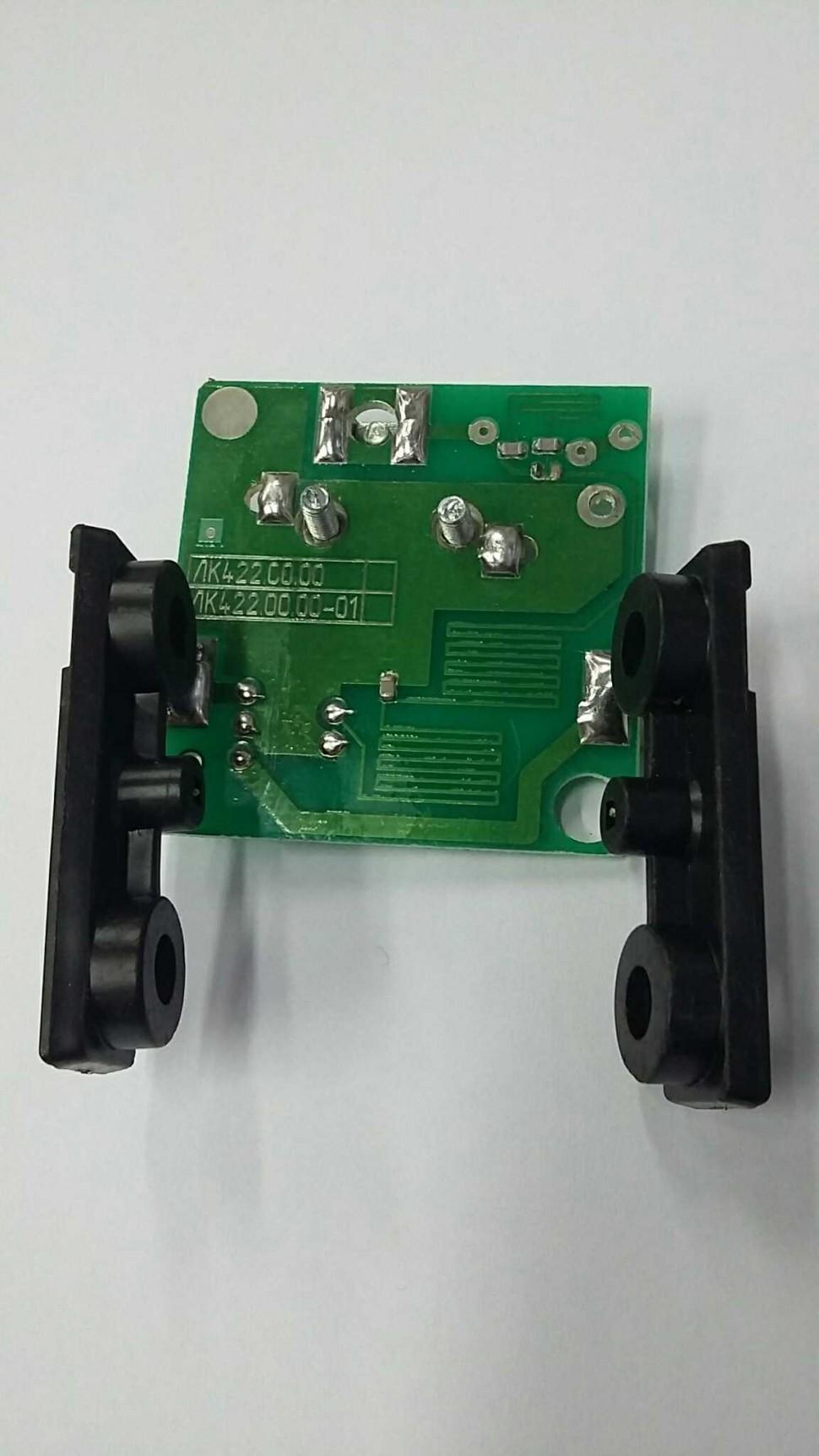 Схема lss-422
