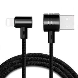 Кабель USB - Apple 8 pin Lightning  Baseus T-Type CALTX-A01