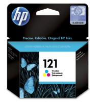 Картридж HP 121 COLOR (CC643HE)