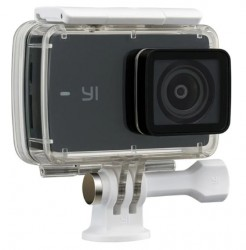 Экшн-камера Xiaomi YI Discovery Action Camera Kit (с аквабоксом)