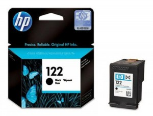 Картридж HP 122 (CH561HE) BLACK совместимость HP Deskjet 2050 J510h All-in-One, 1050A All-in-One, 3050A J611b All-in-One, 3050 All-in-One, 2000, 3000, 1000, 2050 J510a All-in-One, 1510 All-in-One