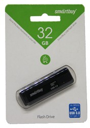 USB флешка 32Gb Smartbuy Dock Series