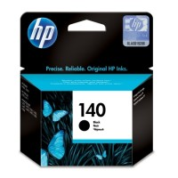 Картридж HP 140 (CB335HE) BLACK