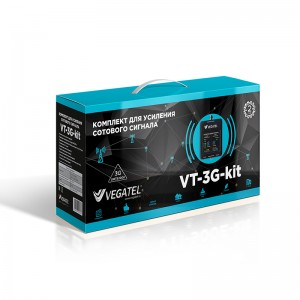 Комплект Vegatel VT-3G-kit (LED)